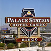 Palace Station Hotel - our landlord