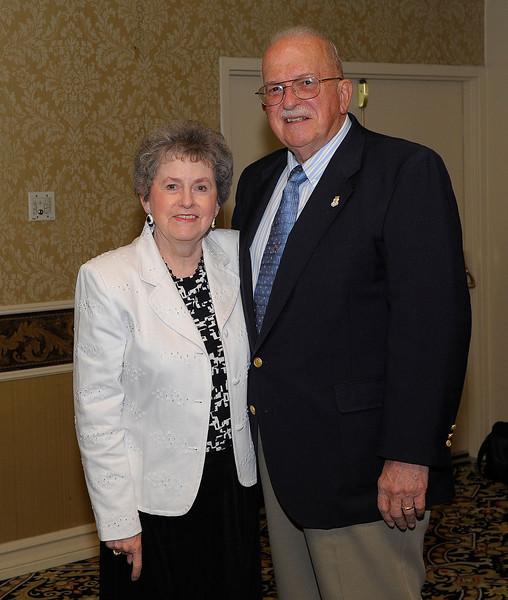 Marilee and Walt Johnson