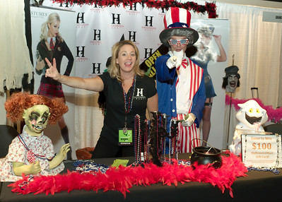 Las Vegas Business Mixer 2012 with Las Vegas Chamber of Business held at World Market Center. Photographs by Mark Bowers. All rights reserved. Contact phone (702) 466-2651 for more information.