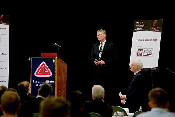 Laser Institute of America Convention