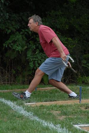 Last Fling - 2012 - Naperville, Illinois - Horse Shoes
