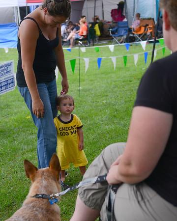 The Last Fling - 2013 - Naperville, Illinois