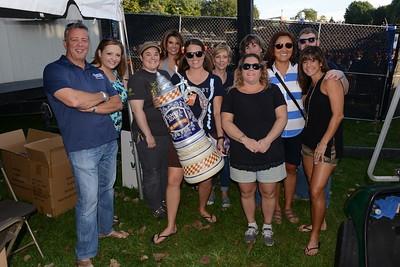 Last Fling 2016 - Naperville, Illinois - Samuel Adams Contest