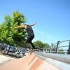 Last Fling 2016 - Naperville, Illinois - Skate Park