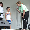 Last Fling 2016 - Naperville, Illinois - Family Fun Land - Martial Arts Demonstration