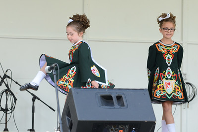 Last Fling 2016 - Naperville, Illinois - Family Fun Land - McNulty Irish Dancers