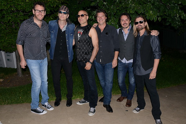 LF2016 MG - BoDeans