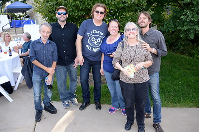 Last Fling 2016 - Naperville, Illinois - Meet & Greet - Toad