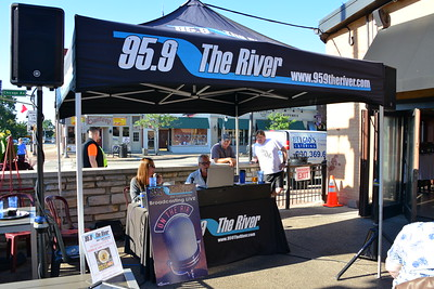 Last Fling 2016 - Naperville, Illinois - The River at The Fling