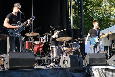 Last Fling 2017 - Naperville, Illinois - Band - Scott Marek