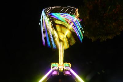 Last Fling 2017 - Naperville, Illinois - Carnival