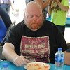 Last Fling 2017 - Naperville, Illinois - Family Fun Land - Spaghetti Eating Contest