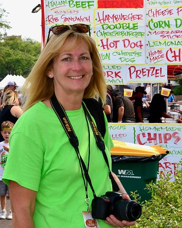 "Last Fling 2017 - Naperville, Illinois - ""Picture Taker"" - Karla Bellandi - kbellandi@comcast.net"