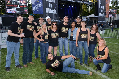 Last Fling 2017 - Naperville, Illinois - The Saddle-Up Dancers