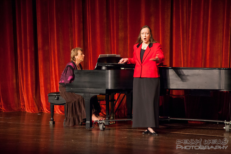 Acting for Singers