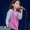 young singer big talent