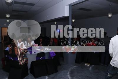 Latarsha Johnson Graduation Party