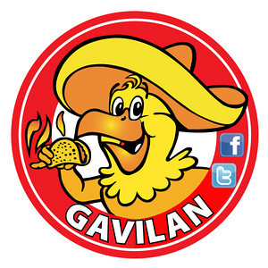 A big thank you to Tacos El Gavilan.  They sponsored the Photo Booth at The Latinos Con Corazon Event on Saturday February 5th, 2011.  Make sure to visit them on Facebook at http://www.facebook.com/TacosElGavilan
