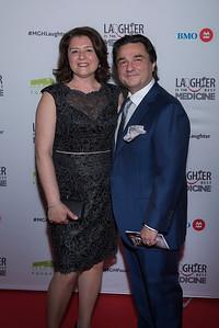 Laughter is the Best Medicine III Gala 2017