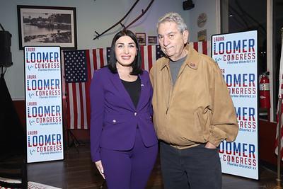 IMG_6617 Laura Loomer & Alan Bergstein
