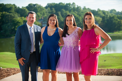 Laura's Quinceanera @ Piper Glenn Country Club 8-25-18 by Jon Strayhorn 004
