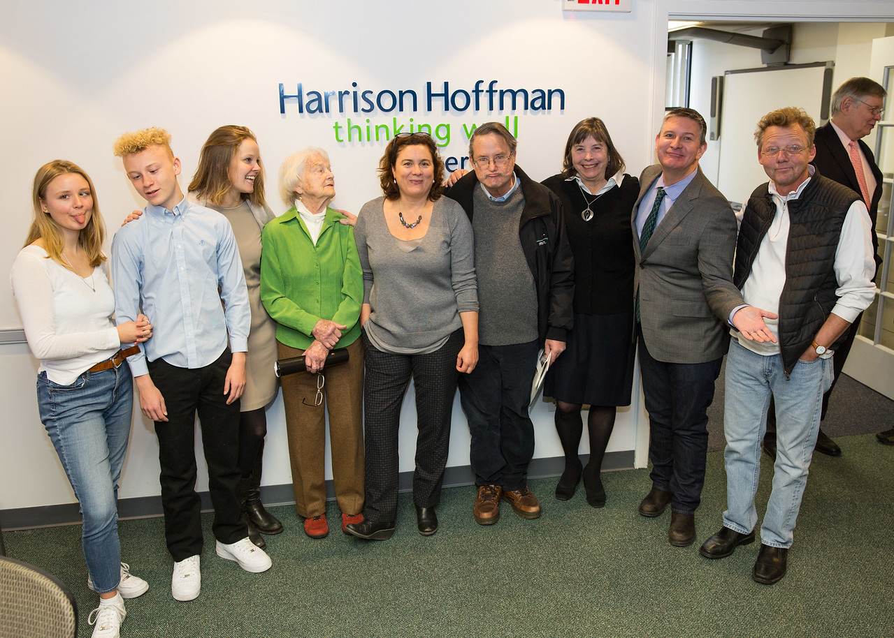5D3_8630 The Hoffman Family