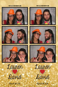 Lauren & David 3/5/16