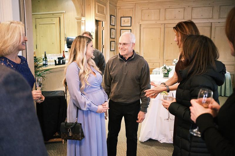 Lauren Kievit Baby Shower, 2.8.2020