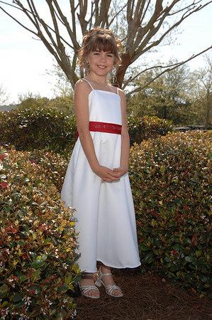 Lauren & Patrick's Wedding 3/24/07