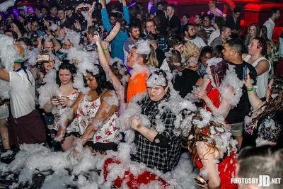 """Lava 4-20-17 """"Spring Break Foam Party"""""""