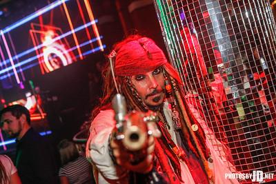 "Lava 9/14-16/17 ""Pirates Weekend"""