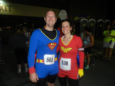 2015 Run With the Cops Midnight 5K-Pittsfield