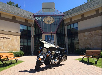 2015 Marlborough Police Motorcycle Ride