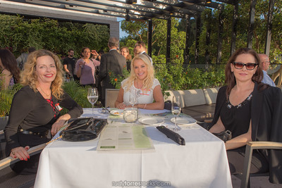 Law Take Launch Partry at Seasons 52 in Century City, 6.16.2015.  @© Rudy Torres | RudyTorresRocks.com