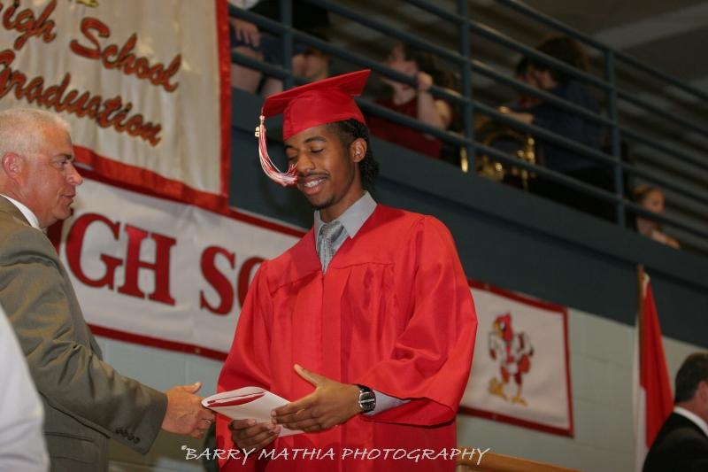Lawson Graduation 06 1013