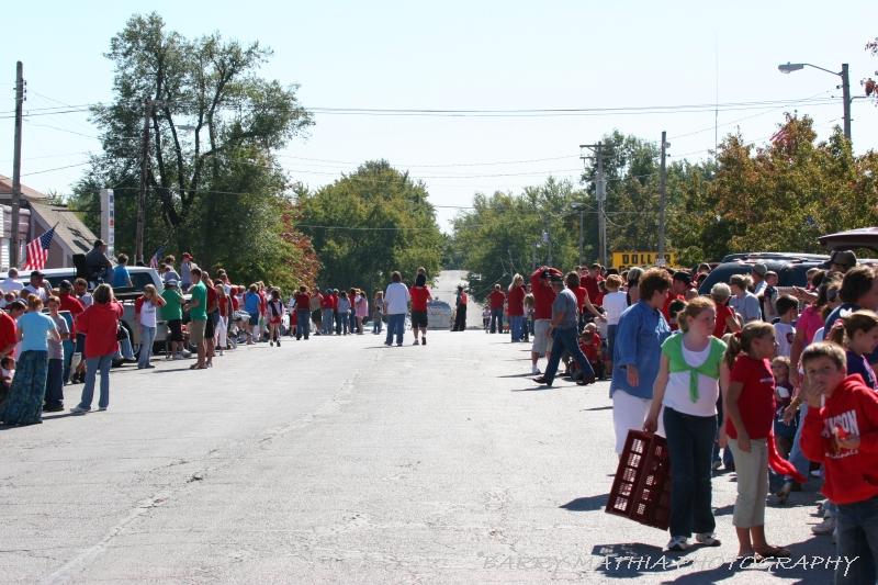 Lawson Homecoming Parade 05 004