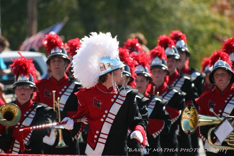 Lawson Homecoming Parade 05 046
