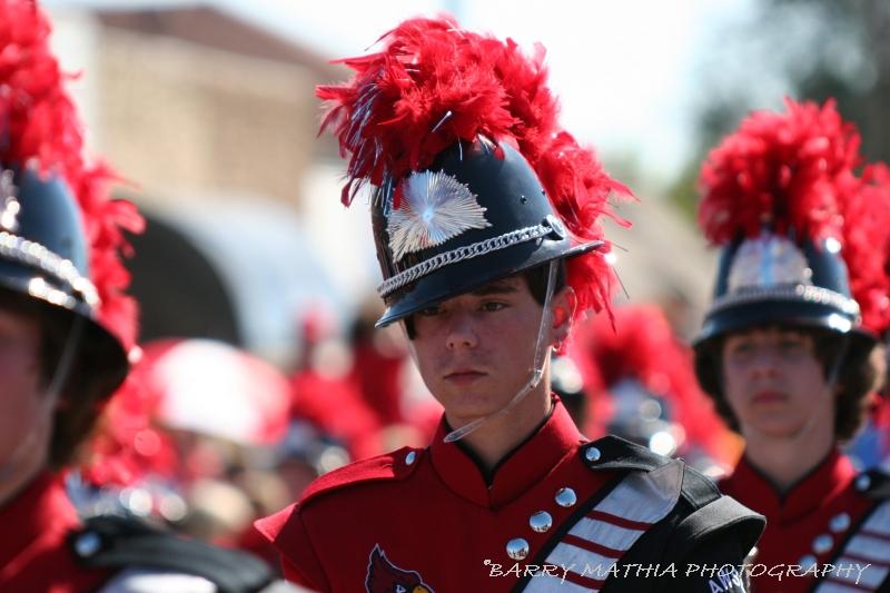 Lawson Homecoming Parade 05 056