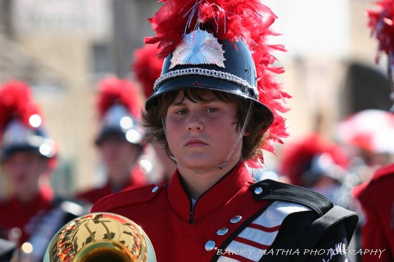 Lawson Homecoming Parade 05 050