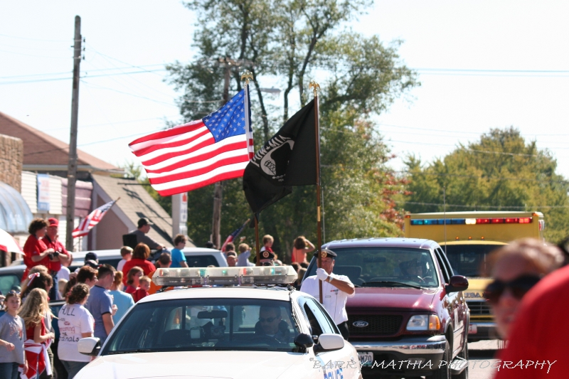 Lawson Homecoming Parade 05 032