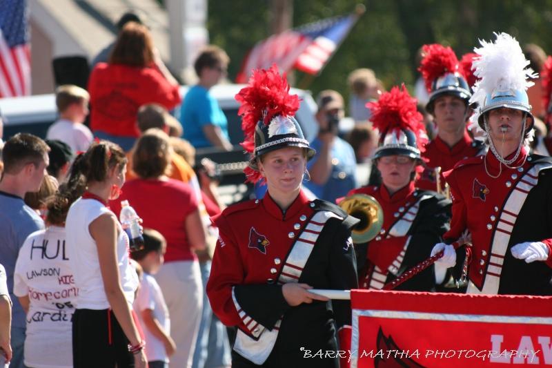 Lawson Homecoming Parade 05 045