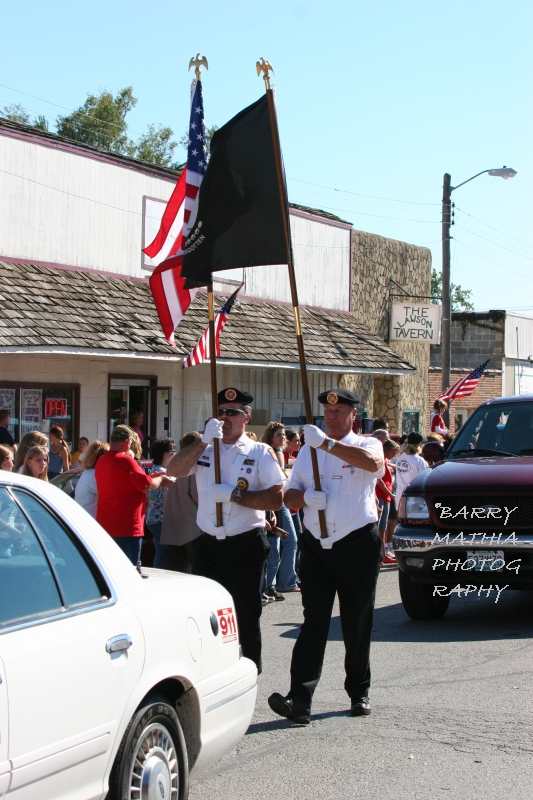 Lawson Homecoming Parade 05 033