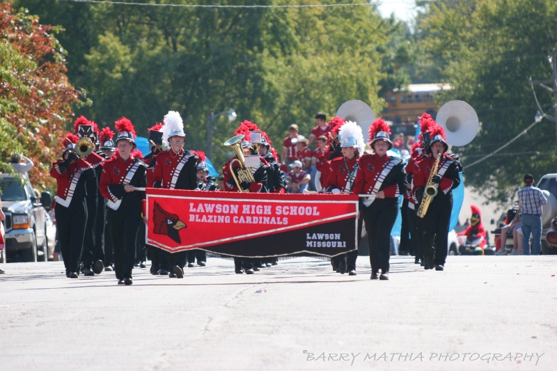 Lawson Homecoming Parade 05 042