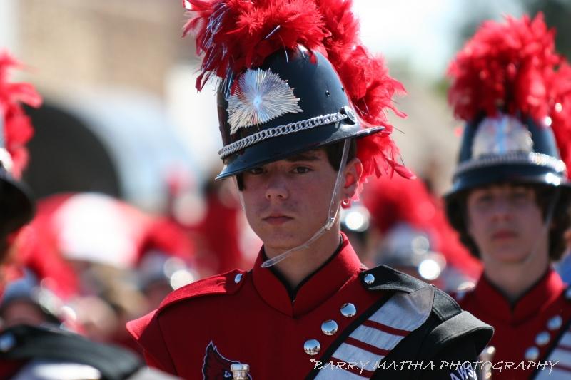 Lawson Homecoming Parade 05 055