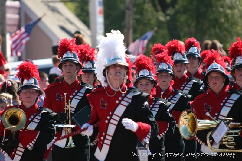 Lawson Homecoming Parade 05 048