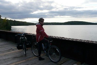 Lac Gauvin