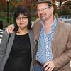 LeFrak Center at Lakeside Donor Appreciation<br /> Bluestone Cafe at Lakeside, Brooklyn, NY - 10.28.14<br /> Credit: J Grassi