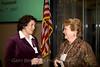 Paula J. Hammond, Secretary of Transportation<br /> Representative Judy Clibborn, 41st District