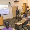 President Jones addresses NAGPS Association. President Robert Jones addresses NAGPS Summit