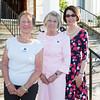 5D3_0403 Jara Burnett, Caroline Jenkins and Liz Van Calden
